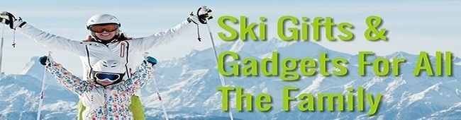 Kids Ski Harness & Accessories