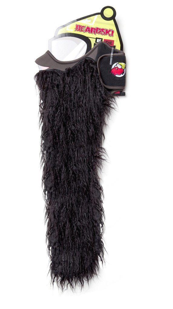 neoprene ski mask beardski