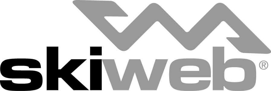 SkiWeb logo monoJ