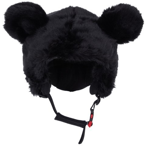 bear helmet cover