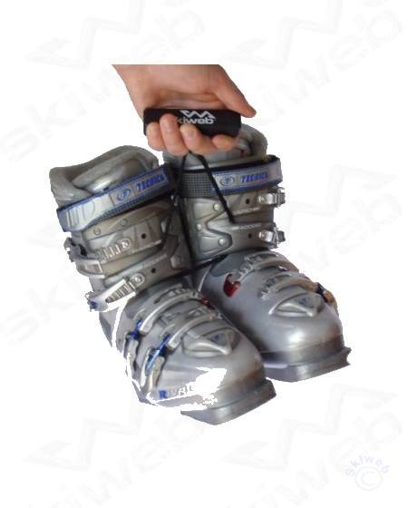 ski boot carrier