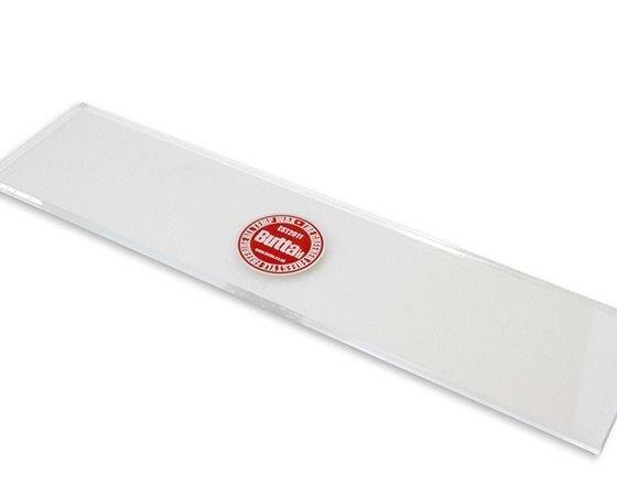ski wax sraper