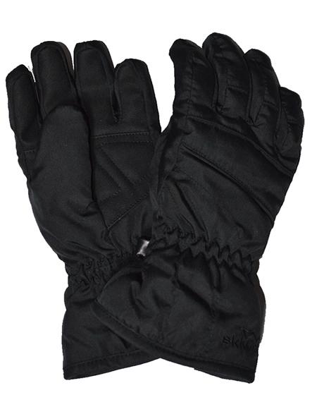 childs ski gloves