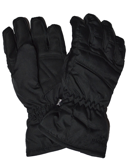 childs ski gloves