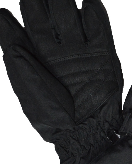 childs ski glove