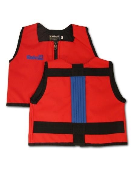 kinderlift ski vest
