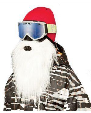 santa beardski