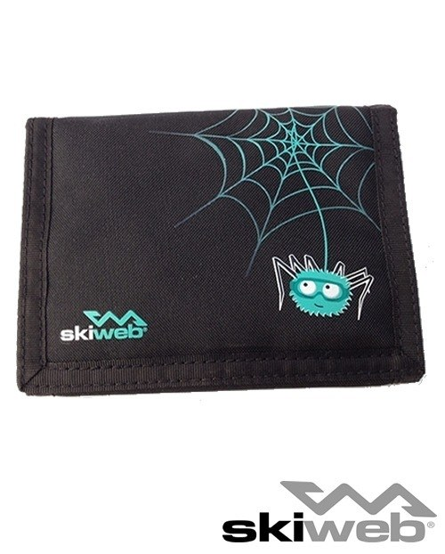 kids ski wallet
