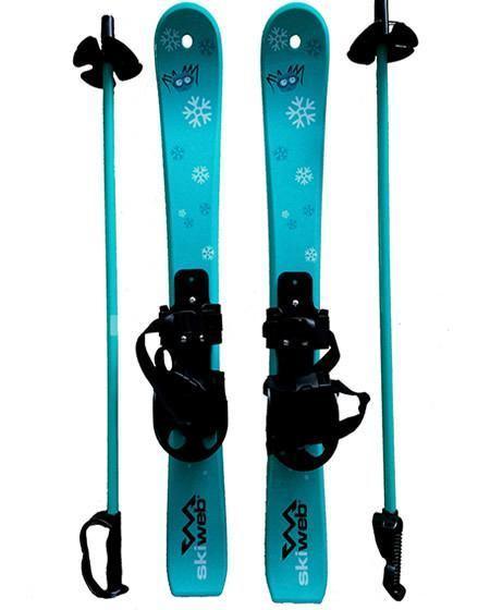 childs skis