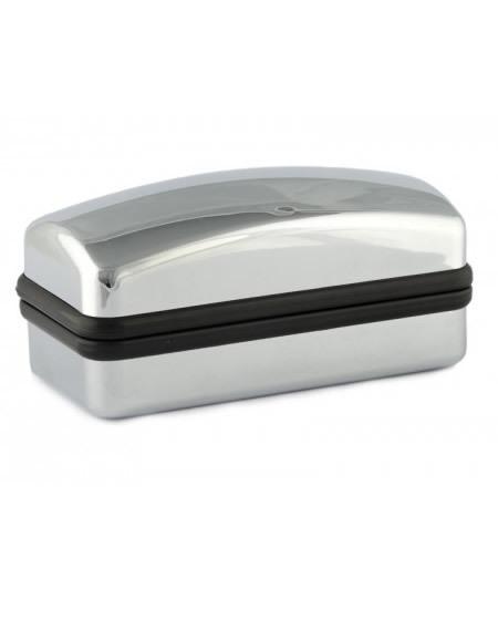 chrome gift box