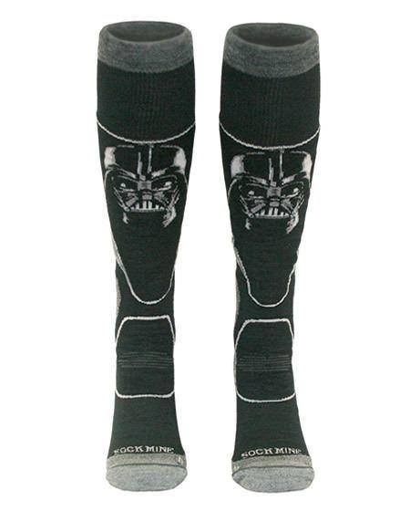 star wars ski socks