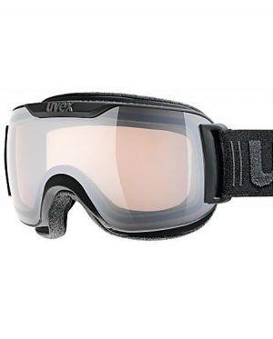 Uvex Ski Goggles Downhill 2000 Matt Black -0