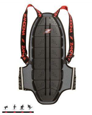 ski back protector