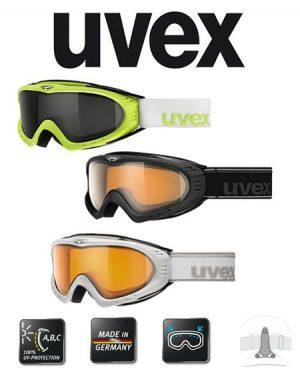 f2 ski goggles