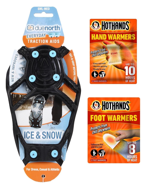 ice grip pack