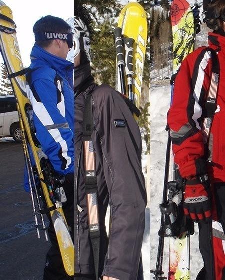 ski carriers