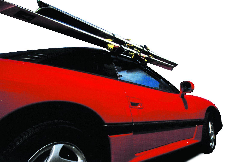 SKI-HIKER 2 Car Ski Transporter