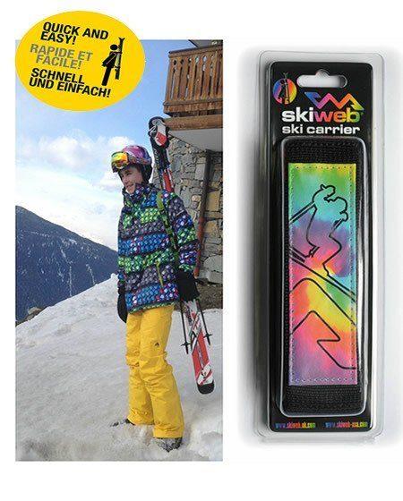 the best snow ski carrier