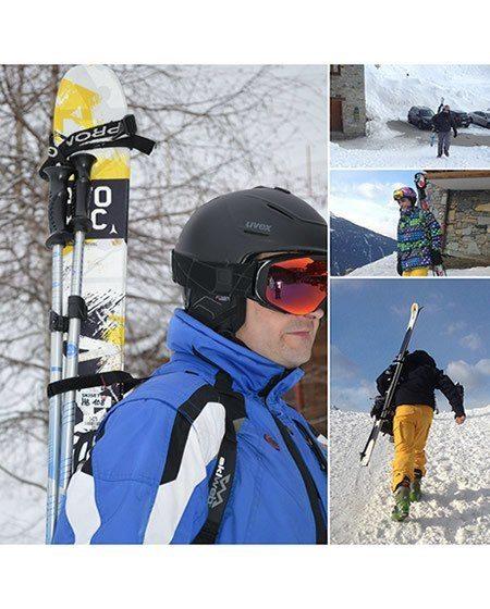 skiweb ski carriers