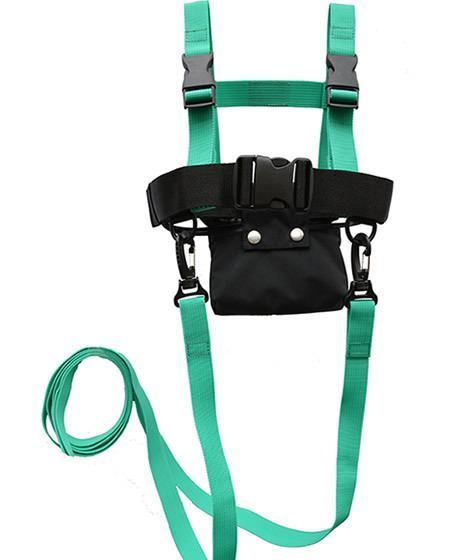 childs ski harness