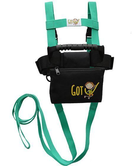 childs ski harness