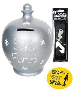ski gift