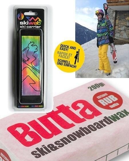skiweb ski saver packs