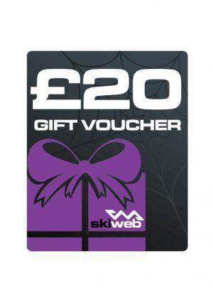 £20 Gift Voucher-0