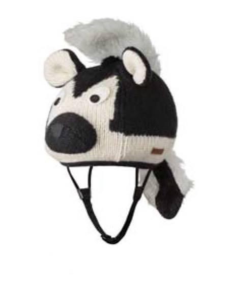 skunk helmet cover