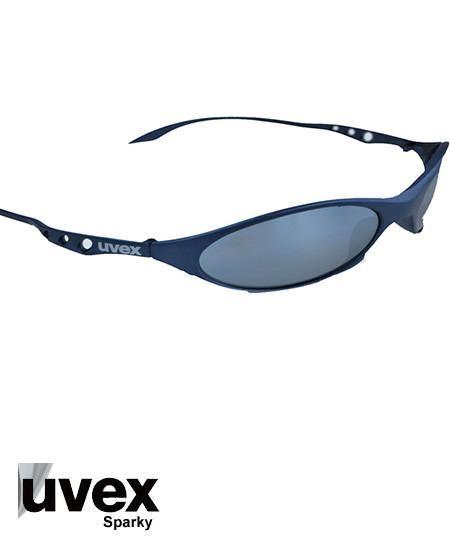 junior blue sunglasses