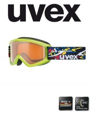 Children's Ski Goggles