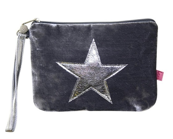 Christmas Star Purse