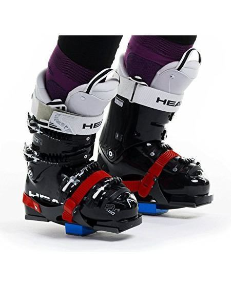sweetspot ski trainer