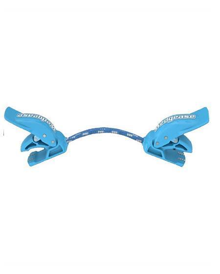 Wedgease Ski Tip Connector - Blue-3747