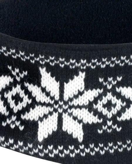ladies winter headband
