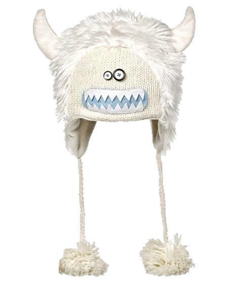 yeti ski hat