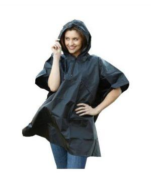 lightweight showerproof poncho